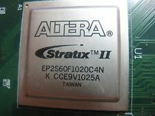 ALTERA STRATIX II EP2S60F1020C4N  ON USED BOARD FOR CHIP RECOVERY