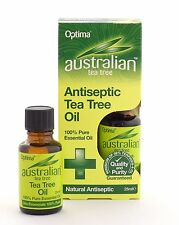 Optima Australian Tea Tree Antisettico TEA TREE OIL 25ml