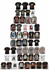 Star Wars T Shirts Force Awakens Kylo Ren Vader Yoda Boba Fett Logo BB8 Official