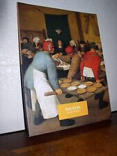 Bruegel by Keith Roberts (1971,Paperback, Phaidon Press Limited)