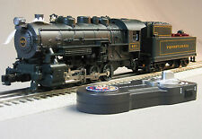 LIONEL PENN FLYER LIONCHIEF REMOTE CONTROL ENGINE and TENDER 6-30233 6-18791 NEW