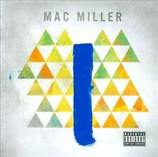 Blue Slide Park [PA] by Mac Miller (CD, Nov-2011, Ingrooves)
