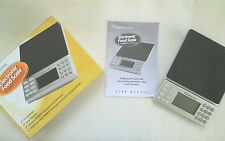Weight Watchers Electronic Food Scale Points Values Database MODEL ICP#30016