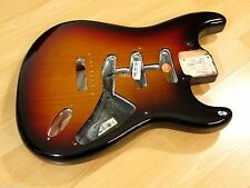 Fender Stevie Ray Vaughan Stratocaster Body 2013 SRV Strat Body Nice! Worldwide!