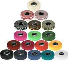 "24 Renfrew Hockey Stick Tape - Assorted Colors - 1""x27 yds"