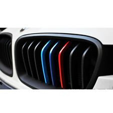 "1 Set 10"" M-Colored Stripe Decal Sticker For BMW Exterior or Interior Decoration"