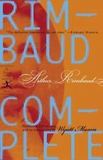 Modern Library Classics: Rimbaud Complete by Arthur Rimbaud (2003, Paperback)