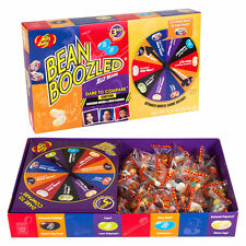 Jelly Belly BeanBoozled Jumbo Spinner Jelly Bean Game Gift Box 12.6oz 1ct