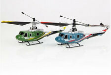 Rc Helikopter Great Wall  Xieda 9968   Single Blade