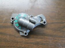 2001 yz426 warter pump cover