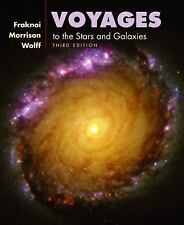 Voyages to the Stars and Galaxies with CD-ROM, Virtual Astronomy Labs, and Info