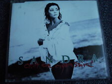 Sandra-Dont be Aggresive Maxi CD-Made in Germany
