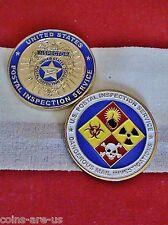 Federal Law Enforcement U.S. Postal Inspector, Dangerous Investigations