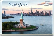 NEW YORK FRIDGE MAGNET-1