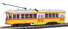 Scala N - Tram Baltimore Transit Co. con DCC - 84654 NEU