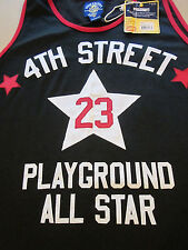 Steve & Barry's 4th Street Playground All Star #23 Jordan Basketball Jersey  XL