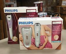 Ladies Gift Offer # 15 - 3 High End Philips Cordless Epilators Wet & Dry & Mini
