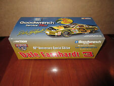 Dale Earnhardt Sr. 1998 Bass Pro Shops #3 Action 1/24 Scale Diecast Car