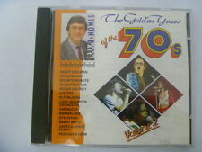 5010946659229  Various - The Golden Years Of The Seventies by Various - CD