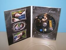 Mattel SCENE IT? Twilight Game Replacement DVD Disc w/ Folding Picture Case