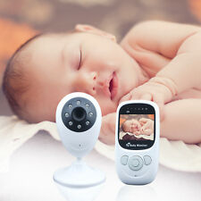 Baby Monitor Kamera Nachtsicht Audio Video Sicherheitskameras Wireless