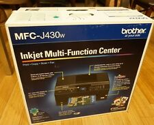 Brother MFC-J430W All-In-One AIO Inkjet SCANNER/PRINTER/FAX *WiFi-capable*