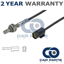 FOR MG MGF 1.8 16V VVC 1995-02 4 WIRE FRONT LAMBDA OXYGEN SENSOR CHOICE OPTION 1