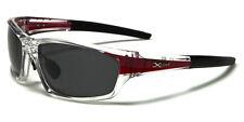 Mens X Loop Polarized Sunglasses XL61003PZ Davis A1 red sunnies fishing