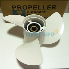 Aluminium Propeller 13 1/4x17-K For 75HP 85HP 90HP 115HP Yamaha Outboard Motors