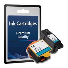 2 Ink Cartridges for KODAK 10 ESP3250 ESP5250 ESP6150