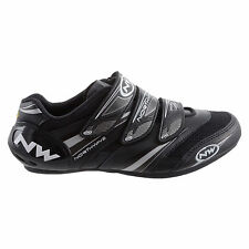 Northwave Vertigo Pro Road Cycling Shoe Black Size 47