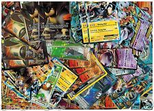 ALL Rares: Mew or Celebi Full Art GUARANTEED*  POKEMON10 CARD LOT! MEGA, SECRET,