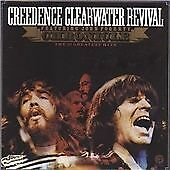 Creedence Clearwater Revival - Chronicle, Vol. 1 (1987)