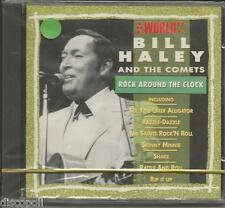 BILL HALEY - Rock around the clock - CD 1992 SEALED