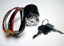 Zündschloss Schloss 2 Schlüssel Ignition switch 2 keys Honda SS 50 S 110