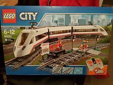 LEGO City Passenger Train  60051