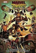Marvel Zombies Destroy! (2013, Paperback)