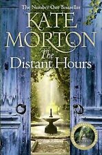The Distant Hours BRAND NEW BOOK by Kate Morton (Paperback, 2011)