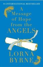 NEW - A Message of Hope from the Angels by Byrne, Lorna