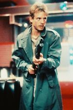 Michael Biehn As Kyle Reese The Terminator 11x17 Mini Poster About To Fire Rifle