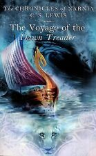 The Voyage of the Dawn Treader (Chronicles of Narnia (HarperCollins Pa-ExLibrary