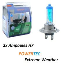 2x AMPOULES H7 RAINBOW XENON TOUS TEMPS PIAGGIO Hexagon 125 LX (M05)