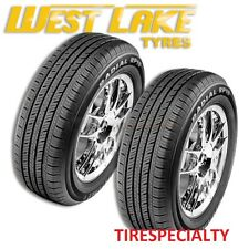 2 NEW Westlake RP18 Touring 195/65R15 91H SL TL All Season Performance Tires