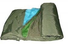 L@@K Real Czech Army (3) Piece Sleeping Bag system real Military Surplus