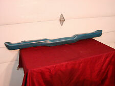70-73 CAMARO NOS GM REAR BUMPER