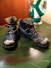 Ankle Hi Men's Punk Boots Vintage Swag Size 10.5 Bf Goodrich Military Boots