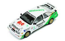 Ford Sierra RS500 #8 T.Hantunen Macau Guia Race 1989 1:43 Ixo MGPC003