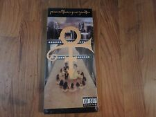 Prince - Love Symbol Album longbox sealed NEW RARE R.I.P. No Cuts
