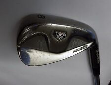 TaylorMade Forged RAC TP Smoke 8 Iron Flighted Rifle 6.0 Steel Shaft
