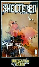 SHELTERED #12 A Pre-Apocalyptic Tale (2013 IMAGE Comics) ~ NM Comic Book